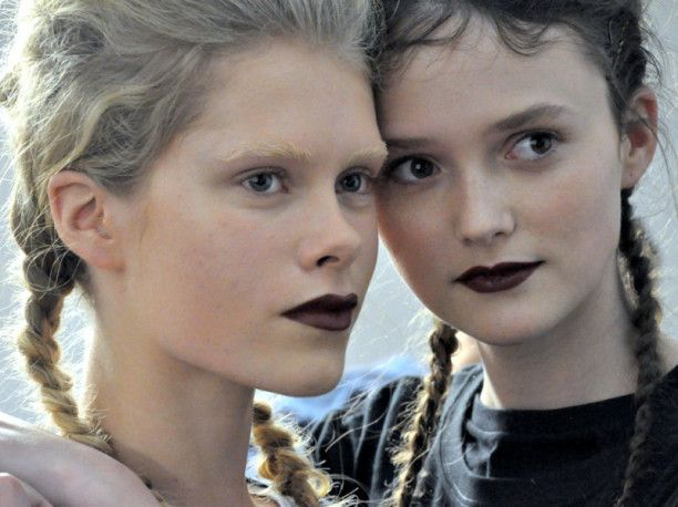 beauty-care, Marco De Vincenzo, Milano Fashion Week, 2016, F/W, Labo54 oltrelamoda, Roberta Cicchi, Fashion blog, designers