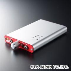 持ち運べる電池管アンプ 真空管ハイブリッドポータブルヘッドホンアンプ [TU-HP01] :: エレキット・ウェブ・ワールド
