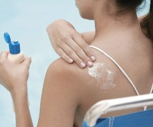 7 Natural And Effective Sunburn Treatments. For more skin care and beauty tips, visit www.nuvosa.com