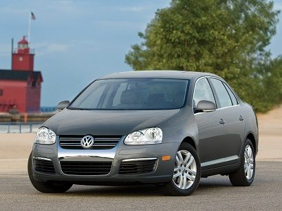 I will most likely own the same car that I drive now (Volkswagen Jetta-2010)