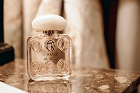 #Trussardi - My Name