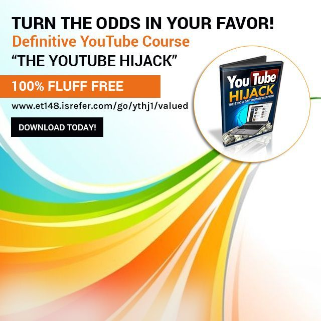 Best YouTube Hijack Program | Download Now  #YouTube #Marketing #Tips #Tricks #Hacks #Earn #Money #Online