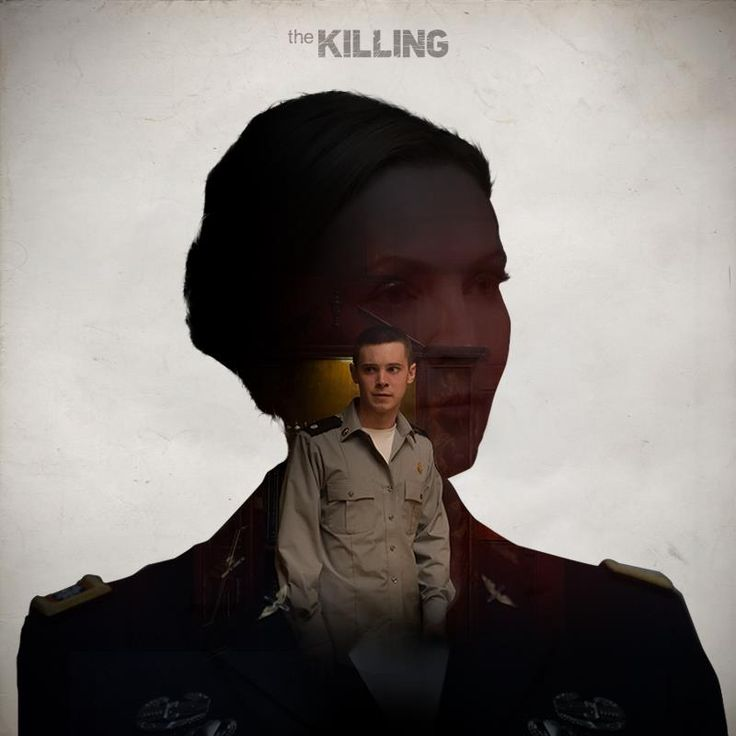 The Killing Season 4