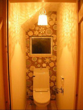 【おしゃれ】狭くても快適!トイレのインテリア画像集【DIY】 - NAVER まとめ