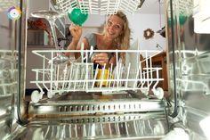 Bulaşık Deterjanını Kendin Yap