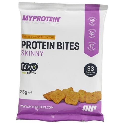 #Protein bites lite southern bbq chicken 25g  ad Euro 2.99 in #Myprotein #Nutrizione sportiva