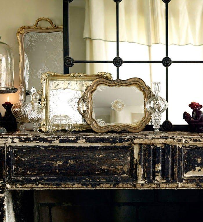 17 best images about mirror mirror on pinterest zara for Mirror zara home