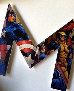 Superhero cuffs: 24 Fooldproof Craft Ideas ...
