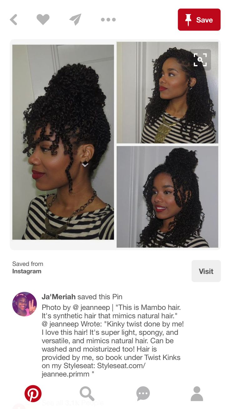 best tifs tresses coupes images on pinterest hairstyle ideas