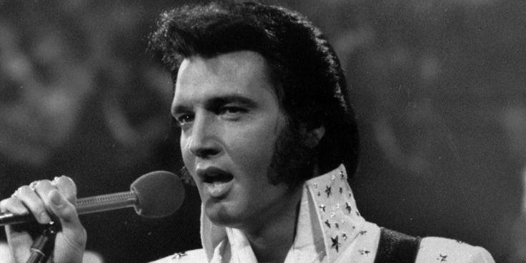 Englishlinks: Amazing Grace (Elvis Presley) com letra