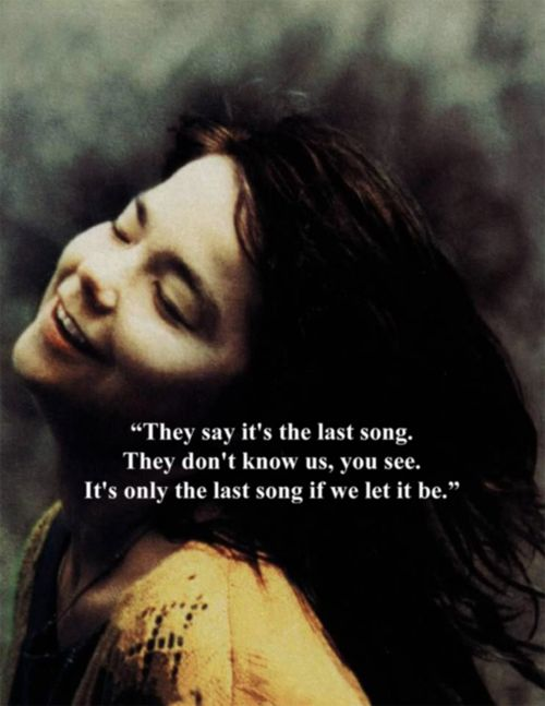 Björk in Dancer In The Dark (2000). http://www.dazeddigital.com/artsandculture/article/16955/1/film-news