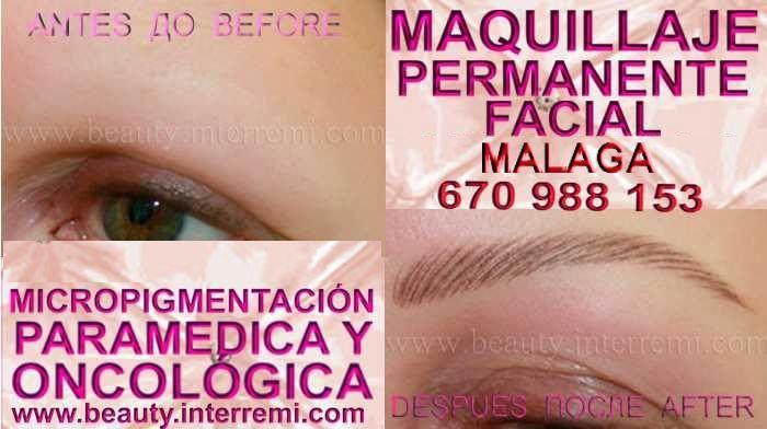 micropigmentación malaga http://www.beauty.interremi.com/ LO INVITAMOS A USAR NUESTROS PROPOSICIÓNES EN MALAGA:1 . MICROPIGMENTACIÓN CEJAS PELO A PELO , DERMOPIGMENTACION DE PELO A PELO CEJAS (también se llama : dermopigmentacion cejas , maquillaje semipermanente perfecto cejas , Micropigmentación médica cejas )