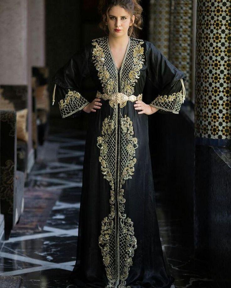 New collection by #Fatma_chraibi_couture #Caftan #fashiondesigner #kaftan #fashion #hautecouture #couture #handmade #traditional #moroccanstyle #moroccandress #fes #morocco #algerie #algeria # tunisie #KSA #dubai #koweit #qatar #bahrain #uaefashion #uae #oman #beirut #paris #london #brussels #casablanca #rabat #morocco