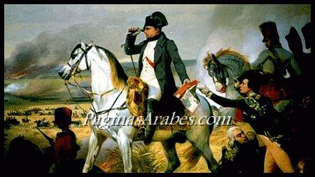 El talismán de Napoleón - paginasarabes