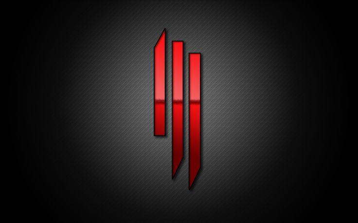 deadmau5 music red wallpaper - photo #34
