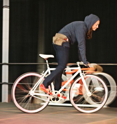 22 Best Girl Bike Images On Pinterest Beautiful Beautiful Women