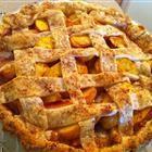 Peach Pie Recipe: Food Recipes, Apples Pies, Desserts Recipes, Peach Pie Recipes, Peaches Pies Recipes, Peaches Recipes, Peach Pies, Allrecipes Com, Rustic Home