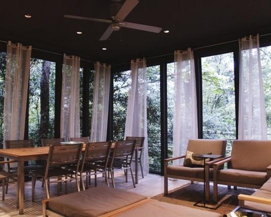 16 best Back porch images on Pinterest Decks, Enclosed decks and