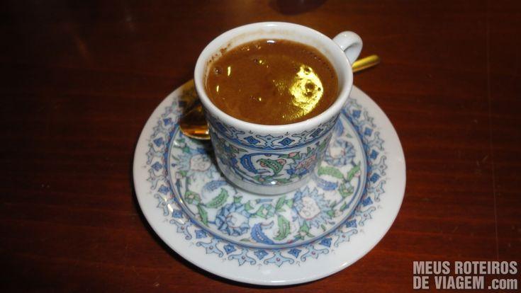 "'Café Turco'. ""Grande Bazar"". Istambul, Turquia."