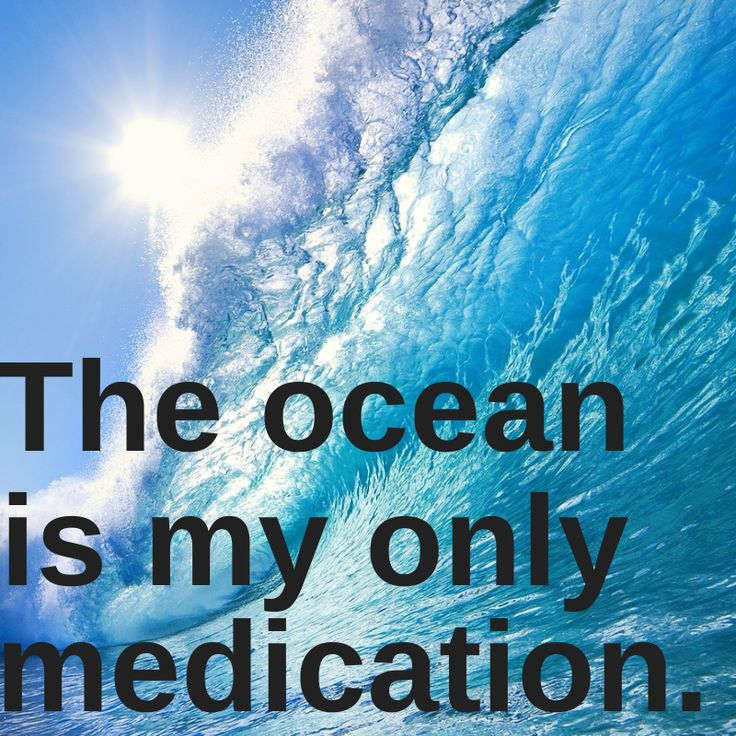 Quotes About The Ocean And Love: 1000+ Images About Beach Words On Pinterest