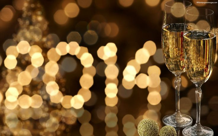 Happy #New Year 2014 Greetings | HD Wallpapers Images