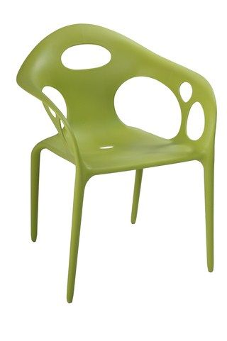 E11 - Cafe Chair
