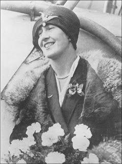 """Lady Icarus: """"Still We Work"""" - Lady Mary Heath talk Tuesday 13 ..."""