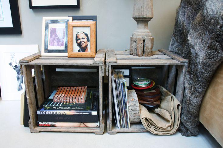 Roomed kijkt binnen bij: James van der Velden van Bricks Amsterdam - Roomed