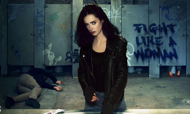 'Jessica Jones' demuestra en su temporada 2 que es el personaje más fascinante de Marvel