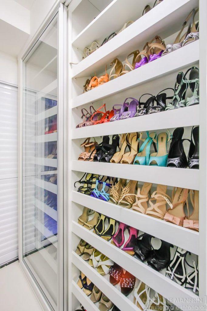 52 Modelos de Closets para Voc Organizar
