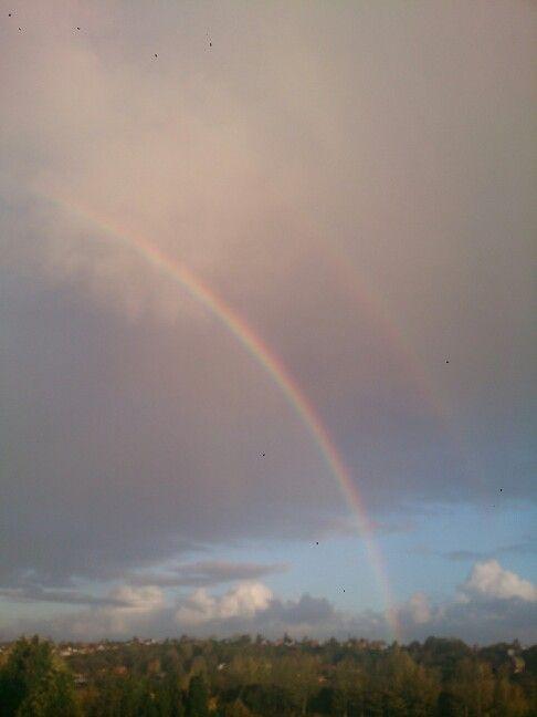 05.11.13 #regnbue