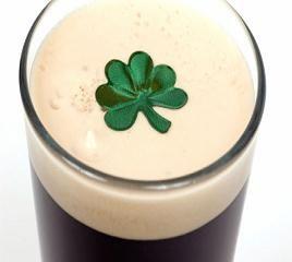The Irish Car Bomb: Baileys, Irish Cream, Irish Bits, Irish Eyes, Drink Recipes, Irish And, Bit O Irish, 1 2 Pint