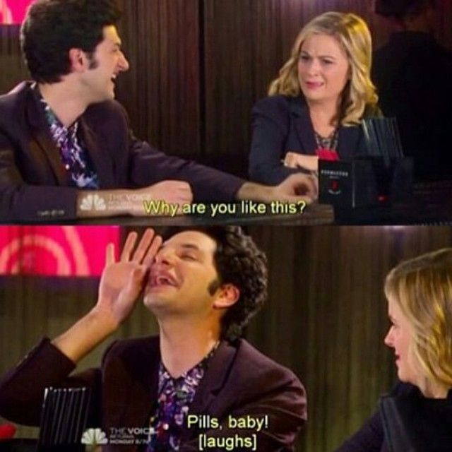 Jean Ralphio is the best