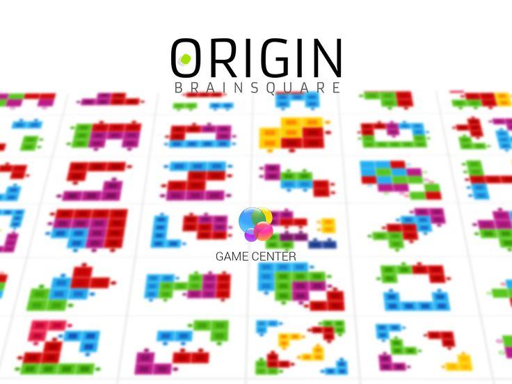 Origin Coming soon in your Store Like us on our Website: http://www.sompom.com/app/origin/ Like us on Facebook: https://www.facebook.com/BrainsquareOrigin