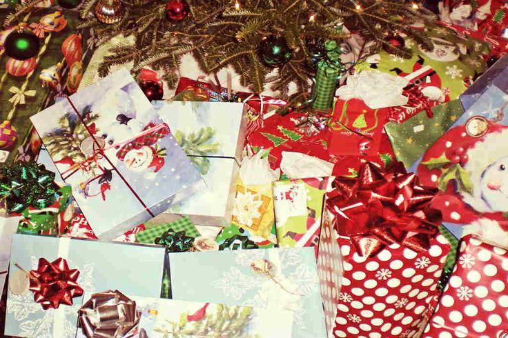 Hvis du mangler nogle gode og sjove julegaveideer til børn, så se disse gode ting til drenge og piger der hitter | juleliv.dk