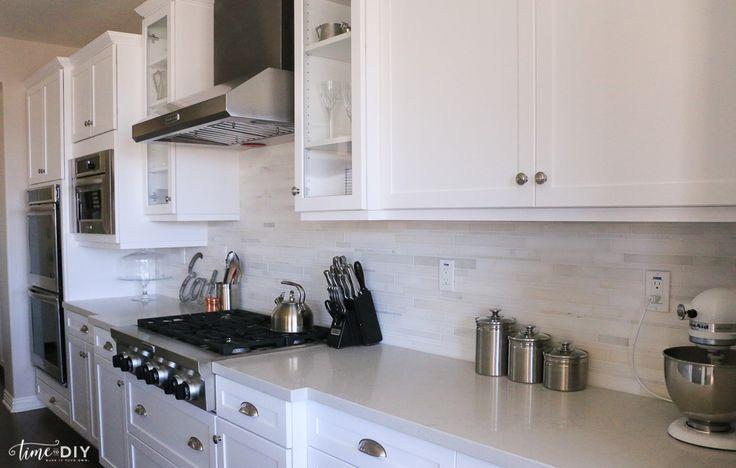 16 besten london grey caesarstone kitchen Bilder auf Pinterest ...