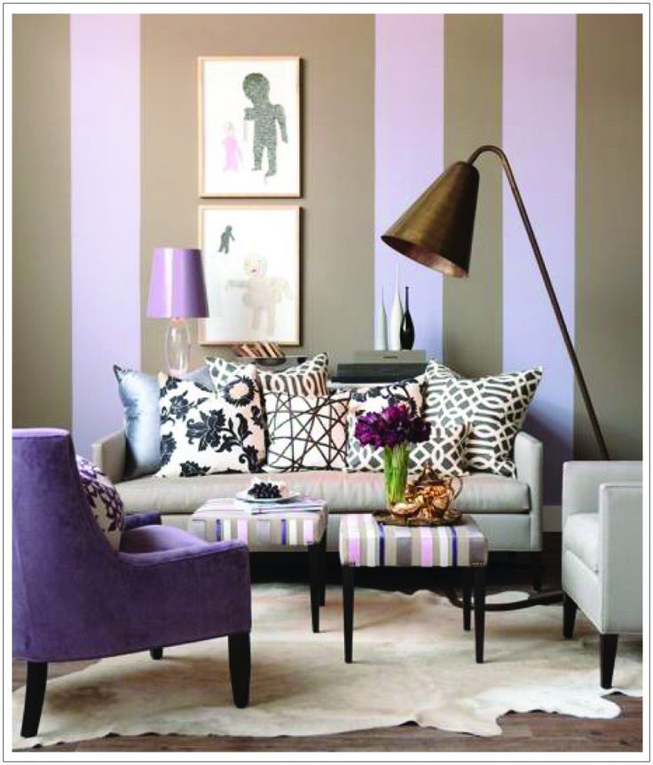 Living Room Ideas Purple And Grey 31 best project - hp living room images on pinterest | for the