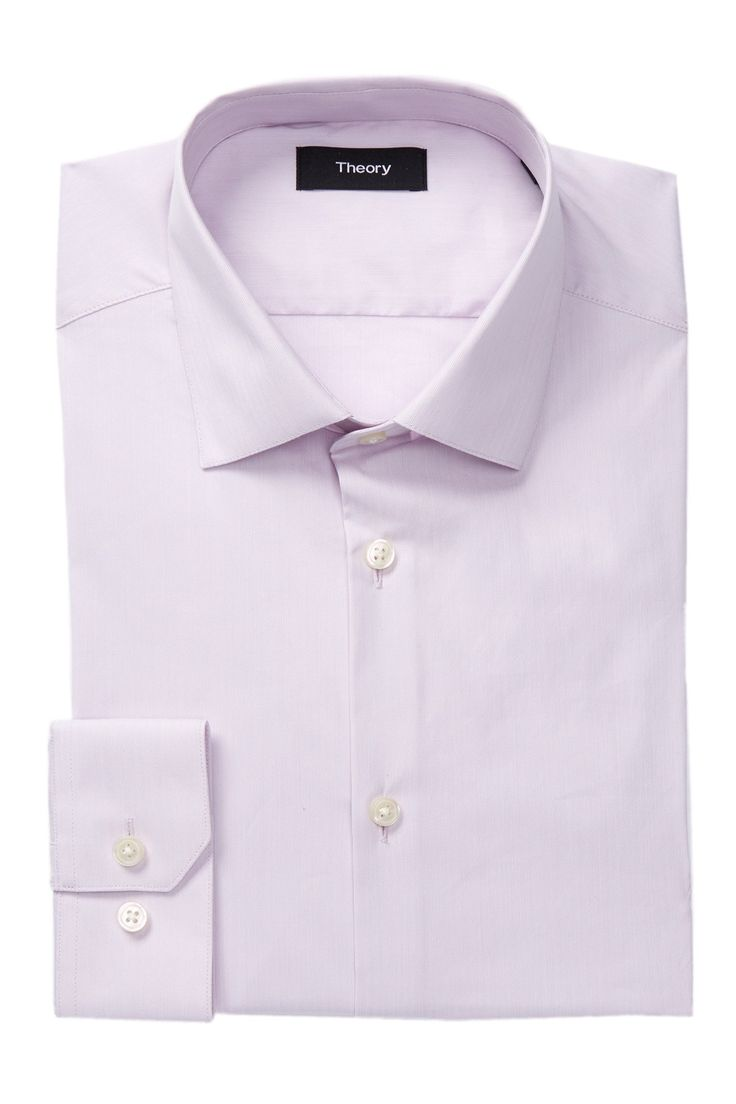 Dover Slim Fit Dress Shirt
