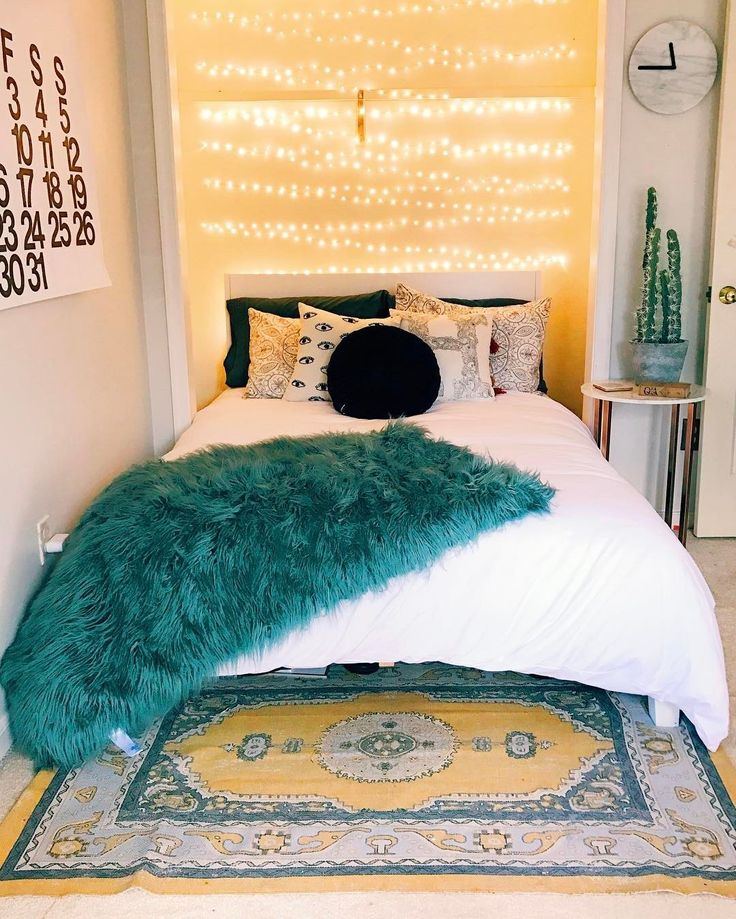 25 Best Cute Bedroom Ideas On Pinterest Apartment