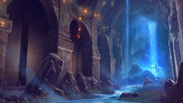 EverQuest Next Gets New Highlights Video, 36 New Screenshots and Artwork | DualShockers