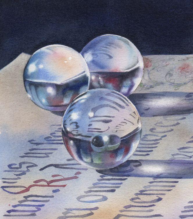Archive - Barbara Fox Art Studio