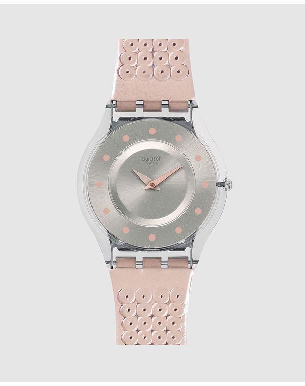 Reloj de mujer Cipria Swtach