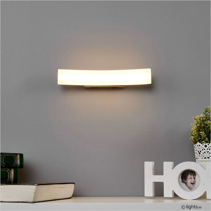 Jonny LED Wall Light Attractive