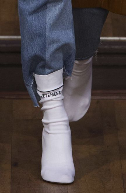 Vetements S/S 16