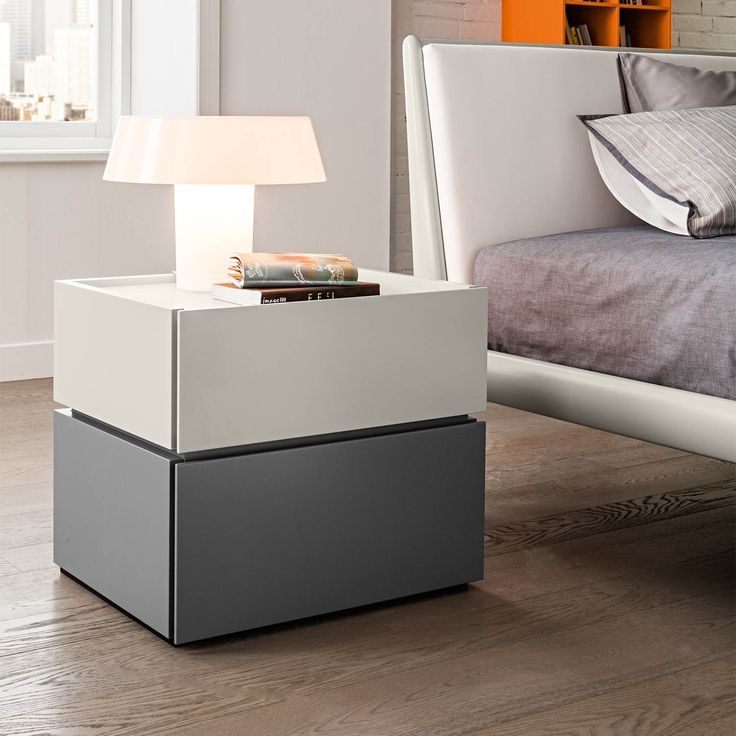 Best 8 Best Minimalist Bedside Cabinet Images On Pinterest 400 x 300