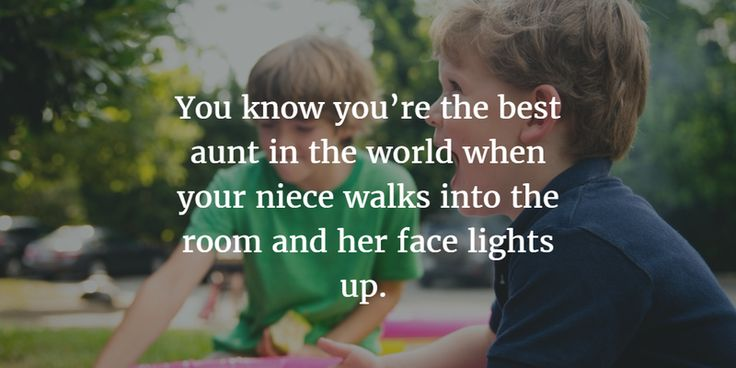 Cute Aunt And Nephew Quotes: Best 25+ Being An Aunt Quotes Ideas On Pinterest