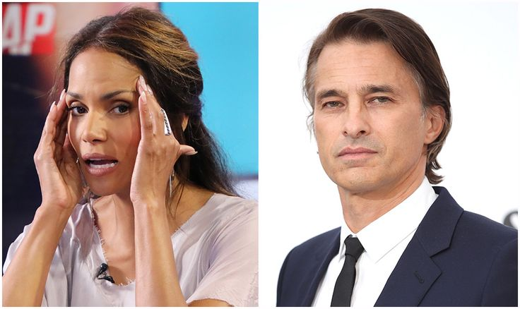 Halle Berry Finally Kicked Olivier Martinez out of Her Home Seven Months After Their Divorce (EXCLUSIVE)