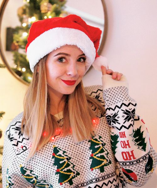 Zoe sugg is so motivating!! I love her! She's beautiful! One more thing Zalfie is so cute!!