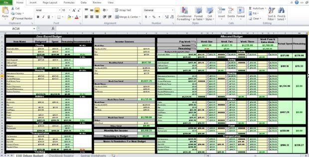 Sermon Preparation Worksheet Free   Excel TMP