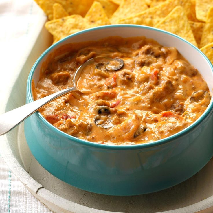 ... about Food - Bits and Bites on Pinterest | Sausages, Dips and Taco dip